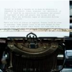 Essays, journals, translation, editing, proofreading